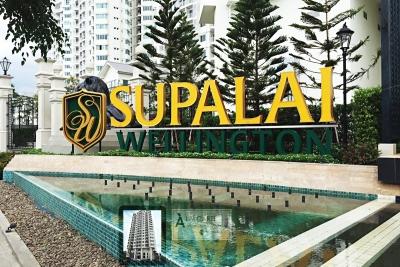 Supalai wallington-1