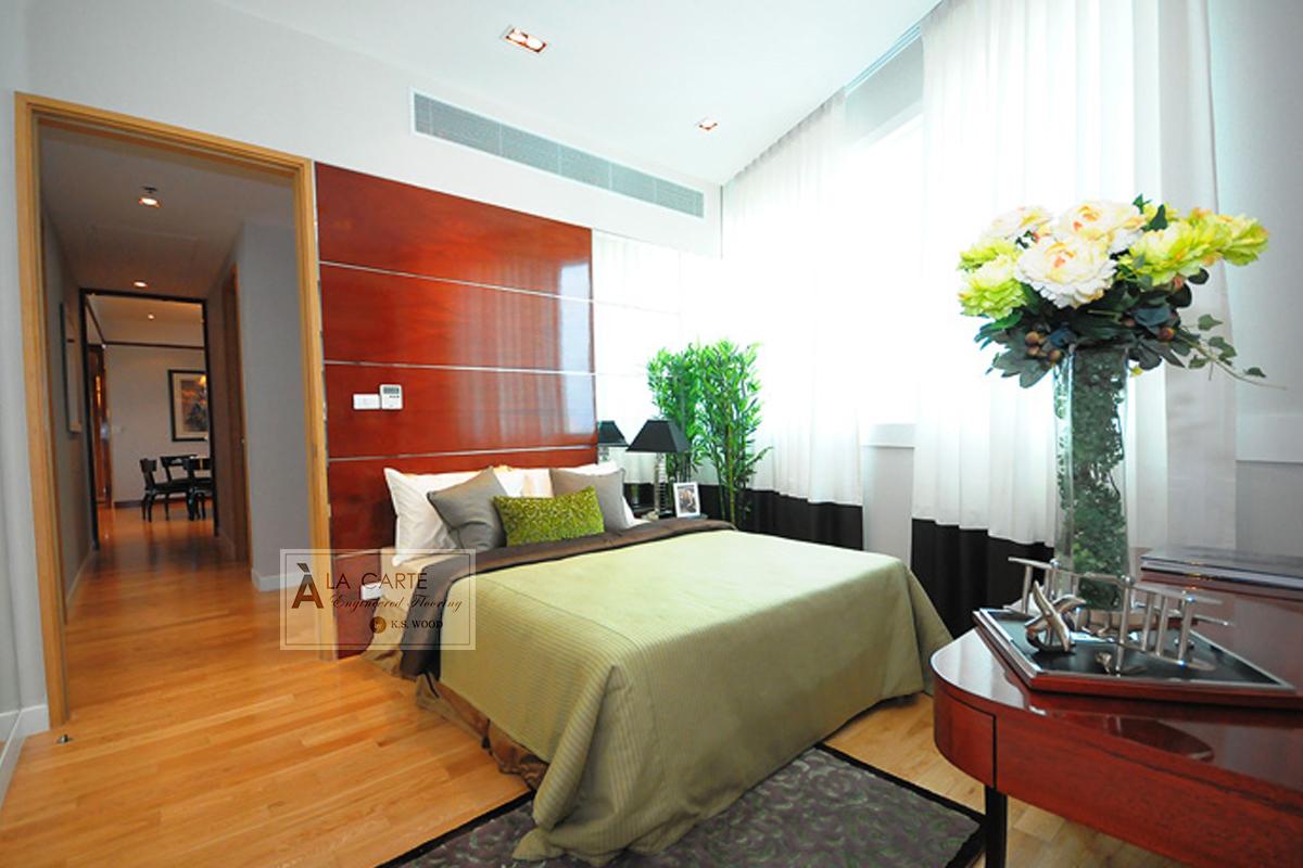 1 Bedroom At Millennuim Residence Sukhumvit Private Room Millennium Residence Condominium Sukhumvit20 Ks