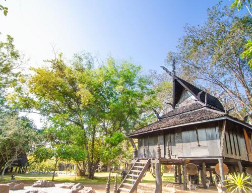 บ้านไทยสไตล์ล้านนา เอกลักษณ์ที่ไม่ว่าใคร ก็ต้องหลงรัก