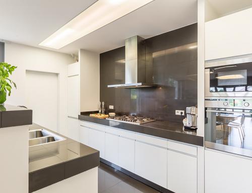 Counter tops Kitchen เคาน์เตอร์ครัวตอนนี้ ฮิตกันแบบไหน?