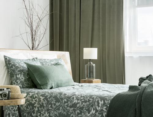 ห้องนอนที่ดี ต้องไม่มีเชื้อโรคแฝง เช็กด่วน สิ่งใดต่อไปนี้ที่ยังไม่จัดการ!