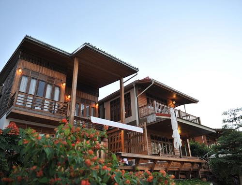ไม้ระแนง ความสร้างสรรค์ที่คุณมอบให้บ้านได้แบบไม่ซ้ำใคร!