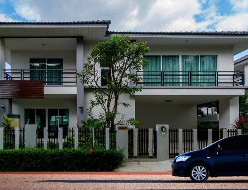 เลือกบ้านที่ทำเล ต้องเลือกอย่างไรให้คุ้มค่าที่สุด?