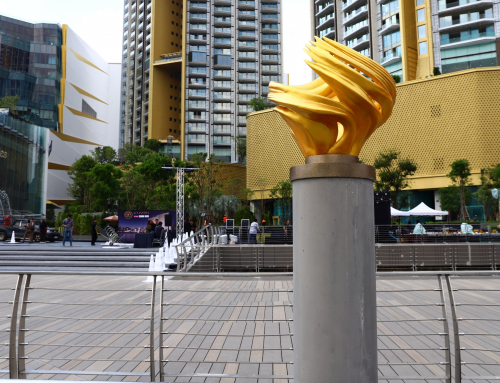 K.S. WOOD กับโปรเจกต์ 'ICONSIAM' ห้างใหม่ใจกลางกรุงเทพฯ สุดอลังการ