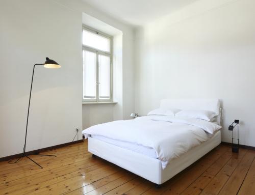 ห้องนอนแคบจัง! ทำยังไงให้ใหญ่ขึ้น โดยไม่ต้องขยายพื้นที่?