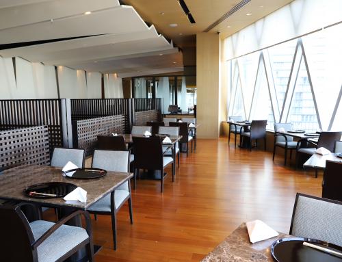 Yamazato @The Okura Prestige Bangkok