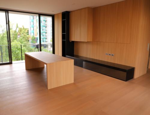 ปูพื้นบ้านด้วยไม้…เทคนิคง่าย ๆ ในการดึงธรรมชาติเข้ามาสู่ตัวบ้าน